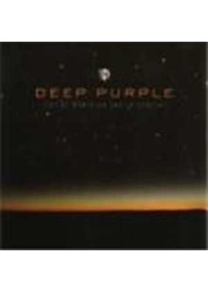 Deep Purple - Live At Montreux/In Concert (Music CD)