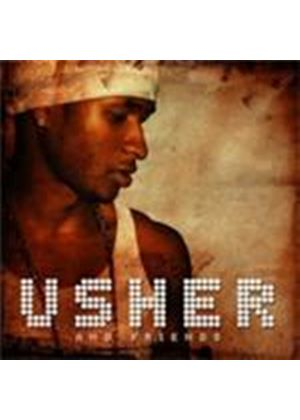 Usher - And Friends (Music CD)