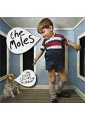 Moles (The) - Future Sounds Of Ashton, The (Music CD)