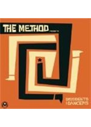 Method (The) - Dissidents And Dancers (Music CD)