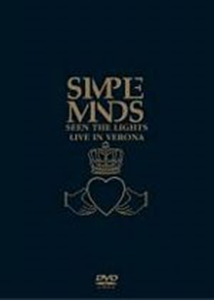 Simple Minds - Live In Verona
