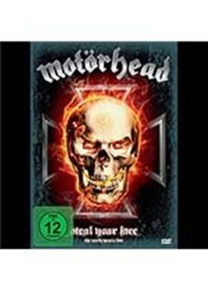 Motorhead - Steal Your Face