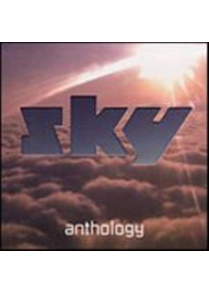 Sky - Anthology (Music CD)
