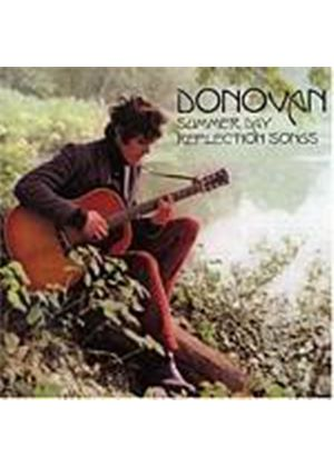 Donovan - Summer Day Reflection Songs (Music CD)