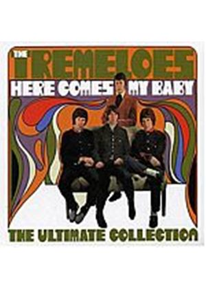 The Tremeloes - Here Comes My Baby: Collection (Music CD)