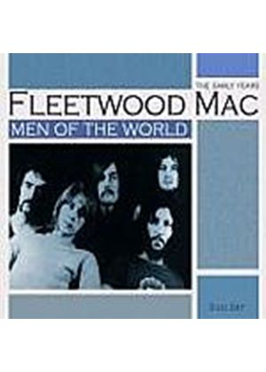 Fleetwood Mac - Men Of The World - The Early Years (Music CD)