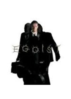 Egoist - Ultra-Selfish Revolution (Music CD)