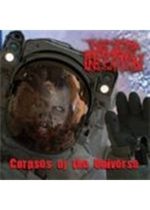 Dead Infection - Corpses Of The Universe (Music CD)
