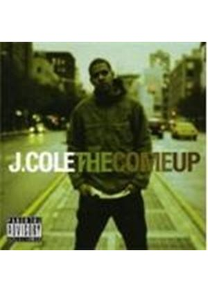 J. Cole - Come Up, The (Music CD)