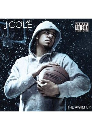 J Cole - The Warm Up (Music CD)