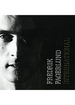 Fredrik Fagerlund - Internation (Music CD)