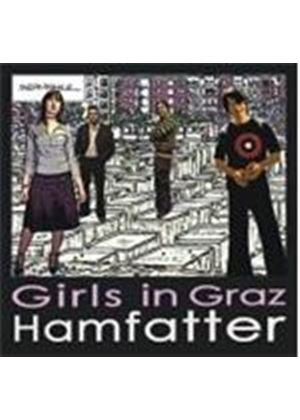 Hamfatter - Girls In Graz (Music CD)