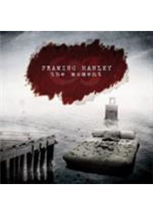 Framing Hanley - Moment, The (Music CD)