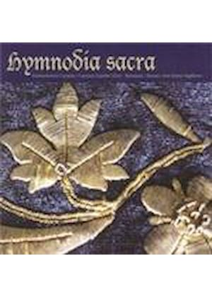 Hymnodia Sacra (Music CD)