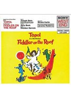 Topol - Fiddler On The Roof (Music CD)