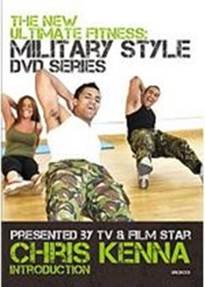 Chris Kenna - Ultimate Fitness - Military Style