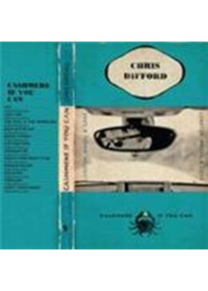 Chris Difford - Cashmere If You Can (Music CD)