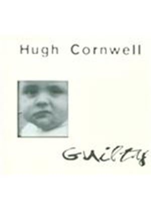 Hugh Cornwell - Guilty (Music CD)