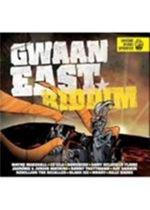 Various Artists - Gwaan East Riddim (Music CD)