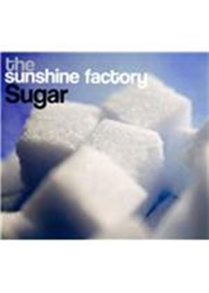 Sunshine Factory (The) - Sugar (Music CD)