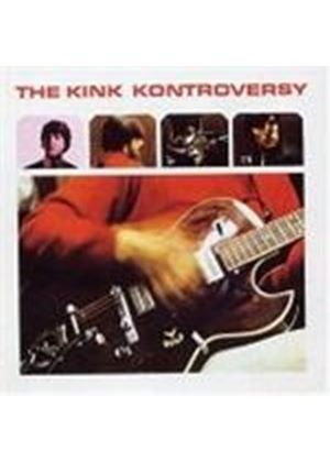 The Kinks - The Kink Kontroversy (Music CD)