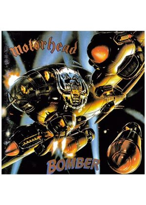 Motorhead - Bomber (Music CD)