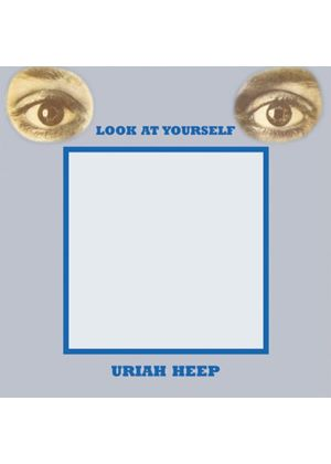 Uriah Heep - Look At Yourself (Music CD)