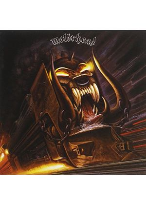 Motorhead - Orgasmatron (Music CD)