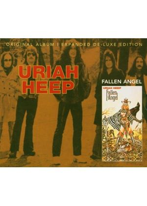 Uriah Heep - Fallen Angel (Music CD)