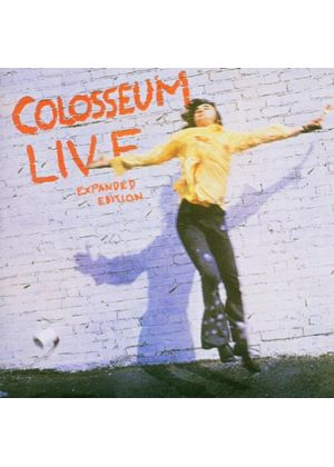 Colosseum - Live (Music CD)