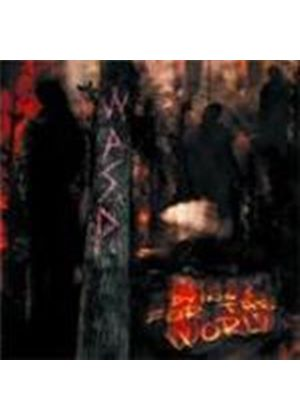 WASP - Dying For The World (Music CD)