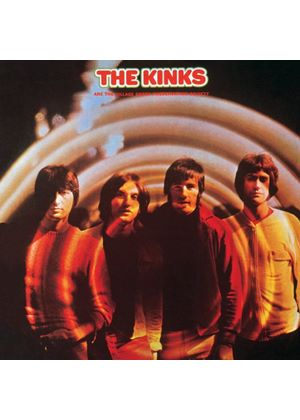 The Kinks - The Kinks Are The Village Green Preservation Society (Music CD)