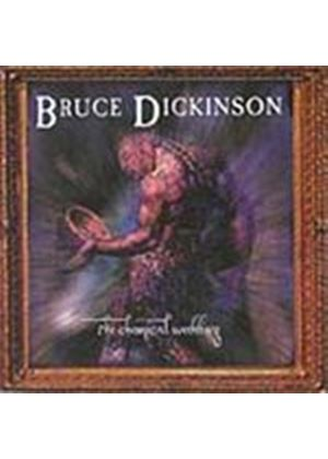 Bruce Dickinson - Chemical Wedding (Music CD)