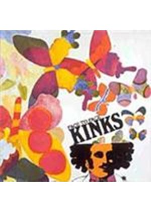 The Kinks - Something Else By The Kinks (Music CD)