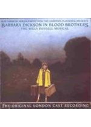 Original Cast Recording - Blood Brothers (Dickson) (Music CD)