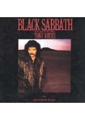 Black Sabbath - Seventh Star (Music CD)
