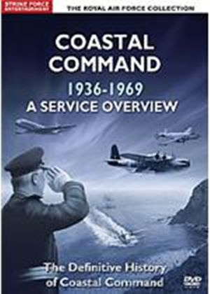 Coastal Command - A Historical Overview 1936-1968