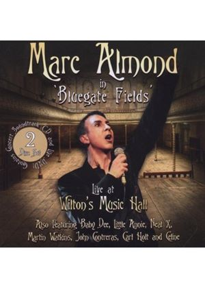 Marc Almond - Songs Of Love And Pain Live At Wiltons Music Hall