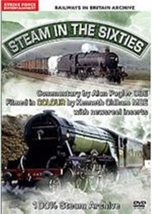 Steam In The Sixties