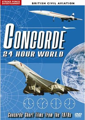 Concorde 24 Hour World