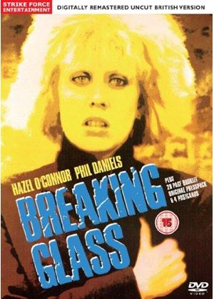 Hazel O'Connor - Breaking Glass (Uncut Collector's British Edition/+DVD)