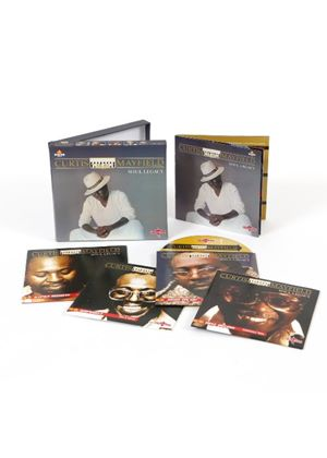 Curtis Mayfield - Soul Legacy (Music CD)