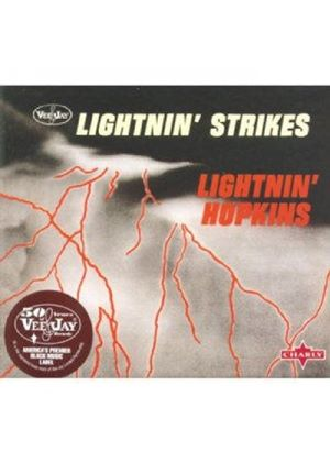 Lightnin' Hopkins - Lightnin' Strikes [Digipak] [Remastered]
