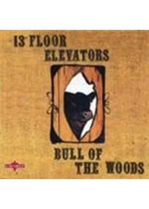 13th Floor Elevators - Bull Of The Woods (Music CD)