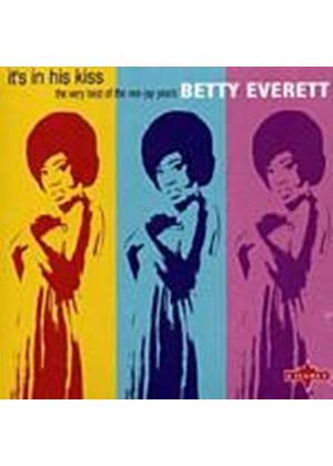 Betty Everett - Its In His Kiss - The Very Best Of The Vee-Jay Years (Music CD)