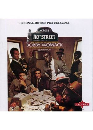 Bobby Womack - Across 110th Street (Music CD)