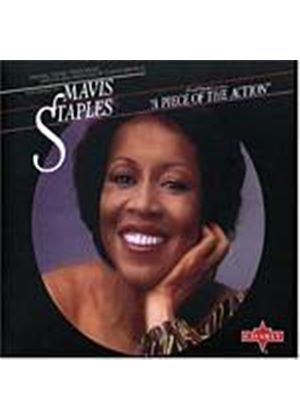 Mavis Staples - Piece Of The Action (Music CD)