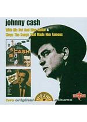 Johnny Cash - With His Hot And Blue Guitar (Music CD)