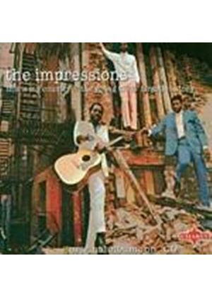Impressions - This Is My Country (Music CD)