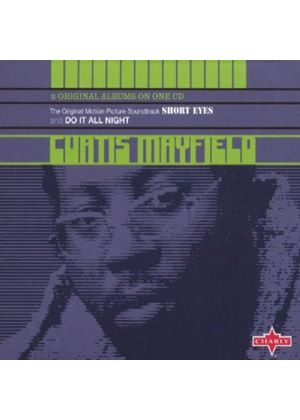 Curtis Mayfield - Short Eyes And Do It